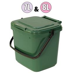 7L & 8L Compostable Bags